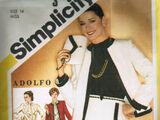 Simplicity 5193 A