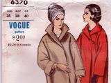 Vogue 6370