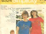 Simplicity 6324 A