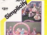 Simplicity 5870 A