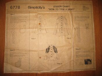 Simplicity6778 HowTo