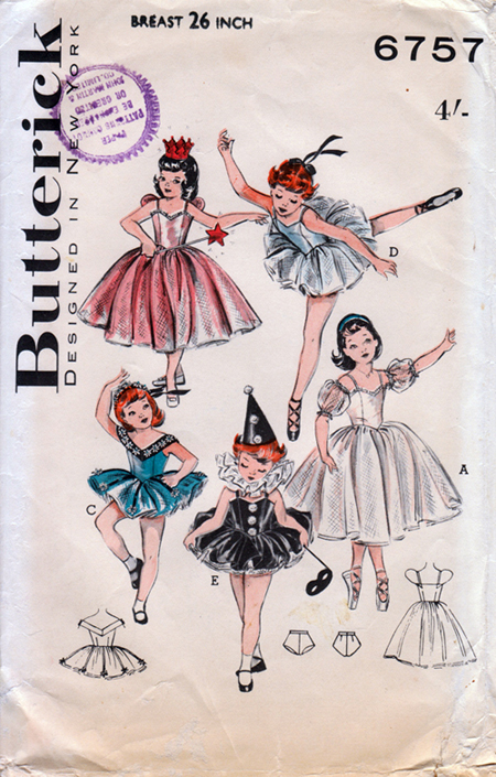 Butterick 6757 | Vintage Sewing Patterns | FANDOM powered by Wikia