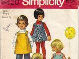Simplicity 8420