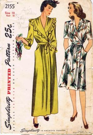Simplicity 1947 2155