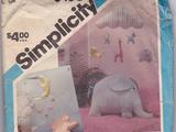 Simplicity 6480 A