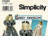 Simplicity 0694