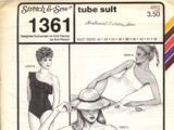 Stretch & Sew 1361