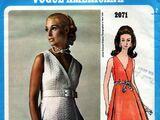 Vogue 2071 A