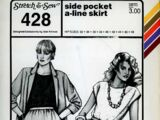 Stretch & Sew 428