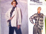 Vogue 1257