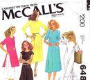 McCall's 6488 A