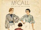 McCall 8599