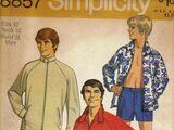 Simplicity 8857