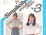 Simplicity 5264 A