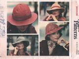 Vogue 8836 A