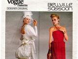 Vogue 1801 A