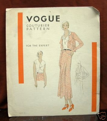 Vogue 104