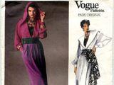 Vogue 1721 B