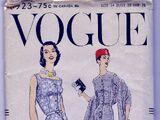 Vogue 8923 B