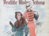 Deutsche Moden-Zeitung No. 26 Vol. 44 1935