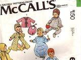 McCall's 6477