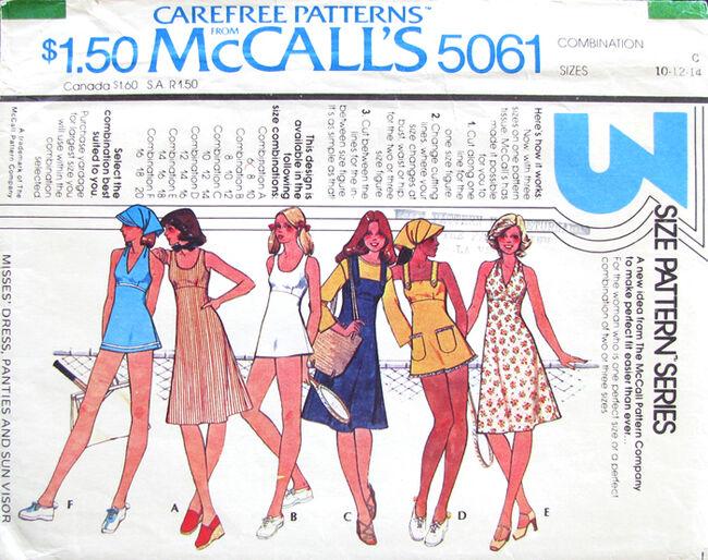 Mccalls 5061