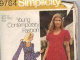 Simplicity 9764
