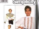 Simplicity 8357 A