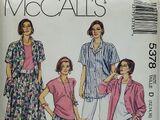 McCall's 5378 A