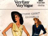 Vogue 9927