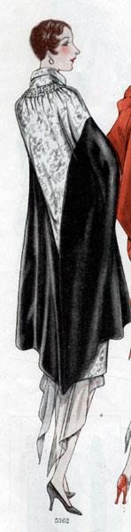 McCall 5362 1928