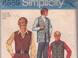 Simplicity 8559