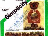 Simplicity 6566 A