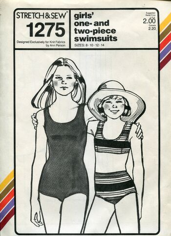 Stretch&sew1275swimsuits