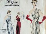 Vogue 599