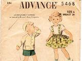Advance 5468