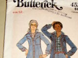 Butterick 4532