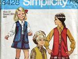 Simplicity 8428