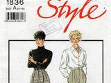 Style 1836 B