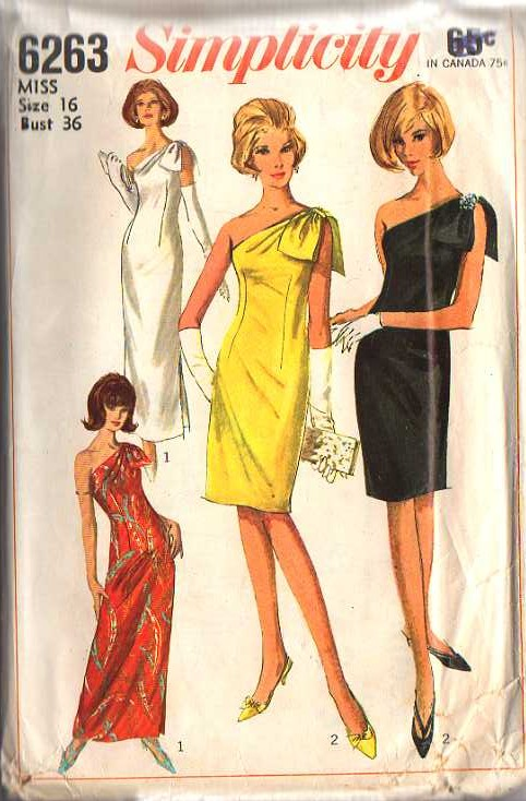 Simplicity 6263 | Vintage Sewing Patterns | FANDOM powered by Wikia