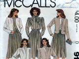 McCall's 9197 A