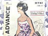Advance 9741