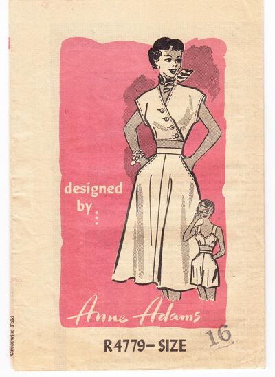 Anne Adams R4779 1