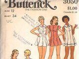 Butterick 3050
