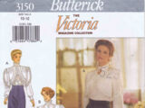 Butterick 3150 B