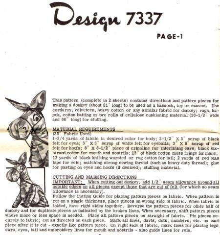 Design 1963 7337