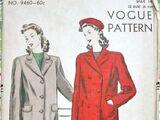 Vogue 9460 A