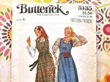 Butterick 5135