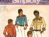 Simplicity 6693