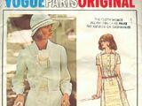 Vogue 2827